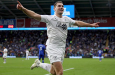 Sam Vokes the match-winner for Burnley as Cardiff slip to fourth successive defeat