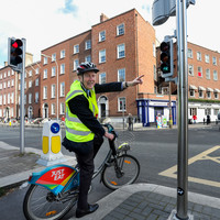 Shane Ross announces �400,000 funding to tackle cyclist safety in Dublin city
