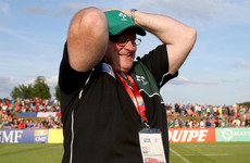 Ex-Ireland boss Doyle's tenure kicks off, Belvo win and the weekend's Women's AIL action