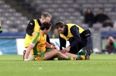 Donegal expect Murphy to miss Ulster opener