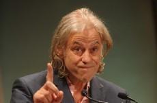 Sorry Bob! BBC apologises over Band Aid claims