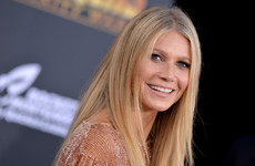 Gwyneth Paltrow shows off wedding ring after consciously coupling on Saturday... it's The Dredge