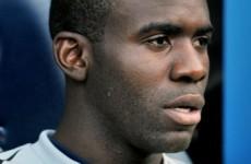 Fabrice Muamba: It's too early to say if I'll play professionally again