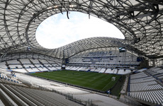 Marseille wins 'competitive' bidding process to stage 2020 Champions Cup final
