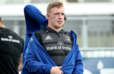Leavy, Ryan and McGrath back to boost Leinster for Munster showdown