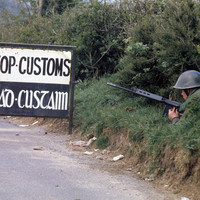 'Are we prepared? We are not': Brexit hard border warning from former Troubles soldier