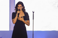 Lana Del Rey's criticism of Kanye West means nothing after the drama surrounding her Israel gig