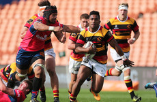 Fijian winger's Connacht move in jeopardy after domestic violence incident