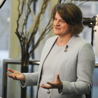 Arlene Foster says the Good Friday Agreement can be changed. Is she right?