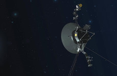 Irish-produced documentary about Voyager space programme wins Emmy award
