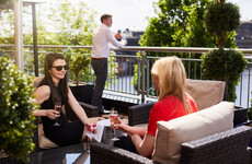 WIN: A chilled-out weekend stay with brunch at the Radisson Blu Hotel Athlone