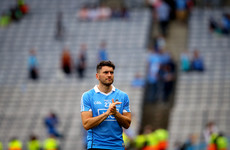 Brogan to meet with Gavin before deciding on his Dublin future