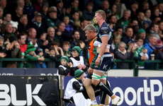 AC joint to keep Thornbury out of Connacht action until 'at least November'