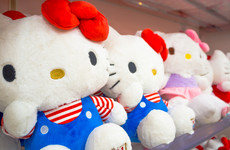Dublin man jailed for receiving Hello Kitty toy containing €200k worth of cannabis