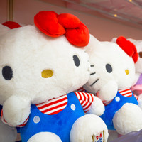 Dublin man jailed for receiving Hello Kitty toy containing �200k worth of cannabis