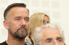 TV presenter Brendan Courtney appointed to Sláintecare implementation council