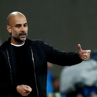 Bouncing back! Pep Guardiola relieved after 'important' Manchester City win