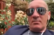 Conor McGregor finally responds to his dad being 'none too plussed' with the DART