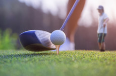 Woman loses WRC challenge as it's found golf club entitled to run gender-specific 'open' competitions