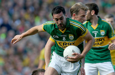For the third time in the space of a month, a Kerry All-Ireland football winner has retired