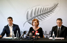 New Zealand women's team gets apology over 'bullying' coach