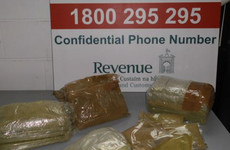 €240k worth of controlled drug kratom seized at Portlaoise Mail Centre