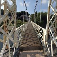 Cork's Shaky Bridge overhaul could cost �5 million