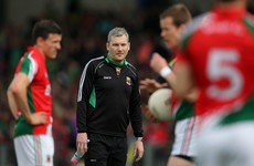 Back in charge! Horan returns as Mayo appoint new senior football manager