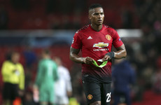 Man United captain apologises after liking Instagram post calling for Mourinho's exit