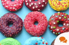 Opinion: Donuts are the spawn of the devil. No good can come from them