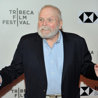 'She's the greatest acting talent I've ever worked with': Brian Dennehy is obsessed with Saoirse Ronan