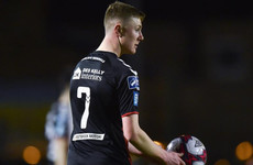 Valuable away goal keeps Uefa Youth League hopes alive for Bohemians