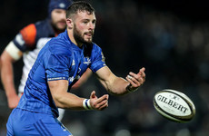 Henshaw ready and waiting for Munster after missing out on Galway return