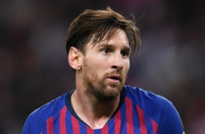 Messi hailed as 'the best ever' after Wembley masterclass