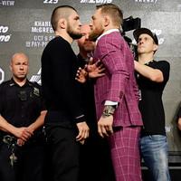 'I'm coming for Khabib's head' � McGregor predicts devastating KO