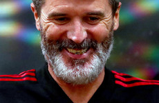 'There's a lot of crybabies out there' - Roy Keane says players need to get on with it despite manager rows