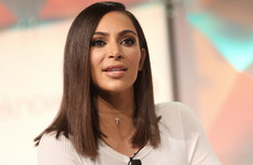 Kim Kardashian apologised for glorifying anorexia because she had nothing left to hide behind