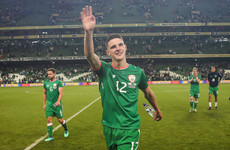 O'Neill 'surprised' by report claiming Declan Rice has chosen England