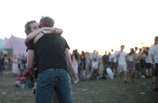 Hugs could help counter conflict between people, new study finds