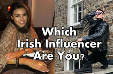 Which Irish Influencer Are You?