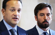 Government loses in Dáil as opposition votes to declare national housing emergency