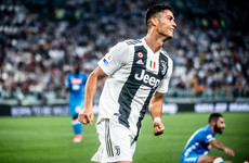 Nike is 'deeply concerned' by Ronaldo rape claims as Juventus defends 'great champion'