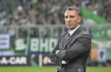 In front after 96 seconds but Celtic finish with 10 men and a Europa League defeat in Salzburg