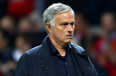 'We can do much better' - Mourinho