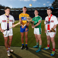 Limerick v Wexford and a repeat of the 2018 Munster final - Super 11s semi draw