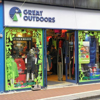 Great Outdoors planning flagship store in old Dunnes Stores outlet