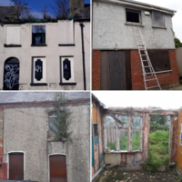 'Painstakingly slow, chronically underfunded': Why aren't these vacant home schemes delivering?