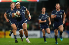 Fierce forward effort as Connacht end 58-year wait for victory in Ulster