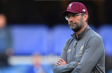 Liverpool need to be at 110% to beat Manchester City – Klopp