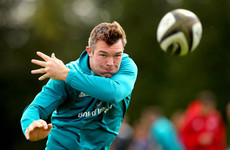 'I have a sneaky feeling Munster are going to pick them off'